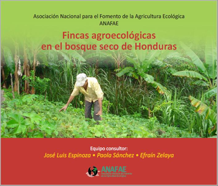 Fincas Agroecológicas